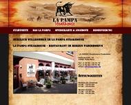 Bild Steakhouse La Pampa, Angebote, Paderborn, Restaurant, Steaks ...