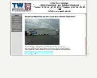 Bild Truckwash Paderborn GmbH