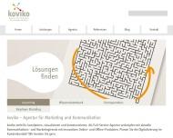 Bild koviko - eine Marke der SNT Deutschland AG
