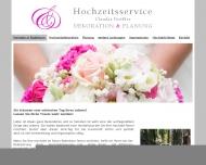 Bild Hochzeitsservice - Heiraten in Paderborn