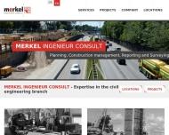 Bild Merkel Ingenieur Consult