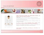 Bild Yoga Im Zentrum