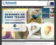 Bild Bettenwelt Gesundes Schlafen GmbH