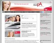 Bild Die private ArbeitsvermittlungPersonalleasing GmbH