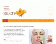 Bild salon relax - kosmetik, fußpflege, nagelstudio
