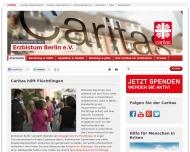 Bild Caritasverband für Brandenburg e.V.