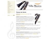 Bild Villa Musica