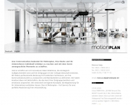 Website Motionplan