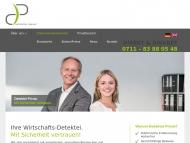 Bild Detective Condor International GmbH