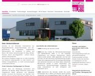 Bild Sensitec GmbH Mikrochipentwicklung