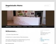 Bild Nagelstudio FairyNails Mainz