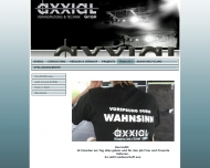 Website AXXIAL - axxial Eventmanagement & Veranstaltungstechnik ...