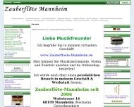 Bild Zauberflöte-Mannheim
