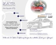 Bild Willkommen bei LATS....Anti-Aging für KFZ