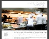 Bild Partyservice Kindermann - Catering in Mannheim, Ludwigshafen ...