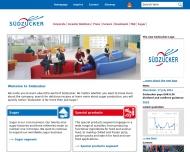 Bild Südzucker Verkauf GmbH