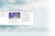 Bild Webseite Nemetschek Aktiengesellschaft München