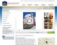 Bild Best Western Delta Park Hotel