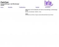 Bild FairCon Veranstaltungs- und Beratungs-GmbH