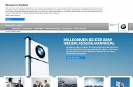 ?bersicht BMW Niederlassung Mannheim