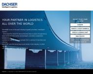 Bild DACHSER Intelligent Logistics - Willkommen bei Dachser