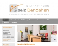 Website Bendahan-Bitton G.