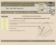 Bild IBT Ingenieurbüro für Tragwerksplanung GmbH & co.KG