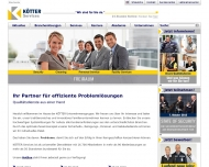 Bild Kötter GmbH & Co. KG Security