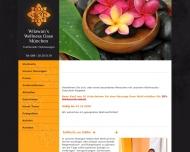 Wilawan s Wellness Oase - Traditionelle Thai Massage M?nchen