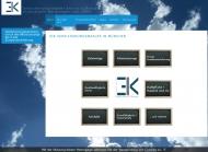 Bild Webseite Versicherungsmakler München - Enrico Kalkreuth ... München