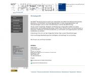 Website Bhk-Beratung beim Immobilienkauf