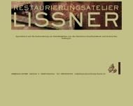 Bild Restaurierungsatelier-Lissner