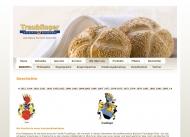 Website Traublinger Heinrich