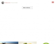Website Publicis München