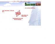 Bild Webseite Hageda - Stumpf München