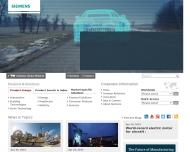 Siemens Global Website