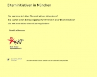 Website Elterninitiative Neuhausen