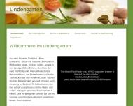 Bild Lindengarten