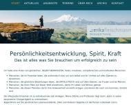 Bild Webseite Fleischmann Erika Systemisches Coaching München