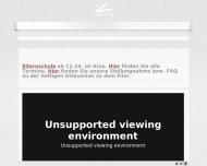 Bild Webseite Zorro Film München