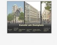 Bild Kanzlei am Domplatz
