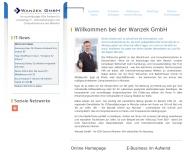 Bild Wanzek Gesellschaft für Informations- und Kommunikationstechnik GmbH