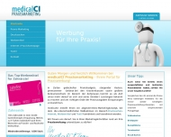 Bild medicalCI Praxismarketing