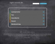 Bild Light & Sound Production