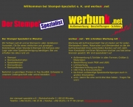 Bild Der Stempel-Spezialist e.K.