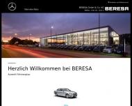 Bild Beresa GmbH & Co. KG -Autorisierter Mercedes-Benz Verkauf und Service