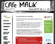 Bild Cafe Malik