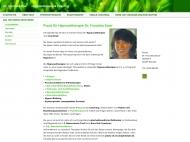 Bild Praxis für Hypnosetherapie und Psychotherapie Dr. Franziska Esser