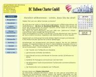 Bild Balloon Charter GmbH