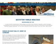 Website Herlitzius